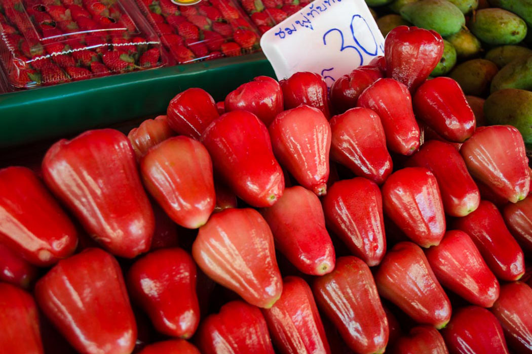 Rose Apple Fruit Cost