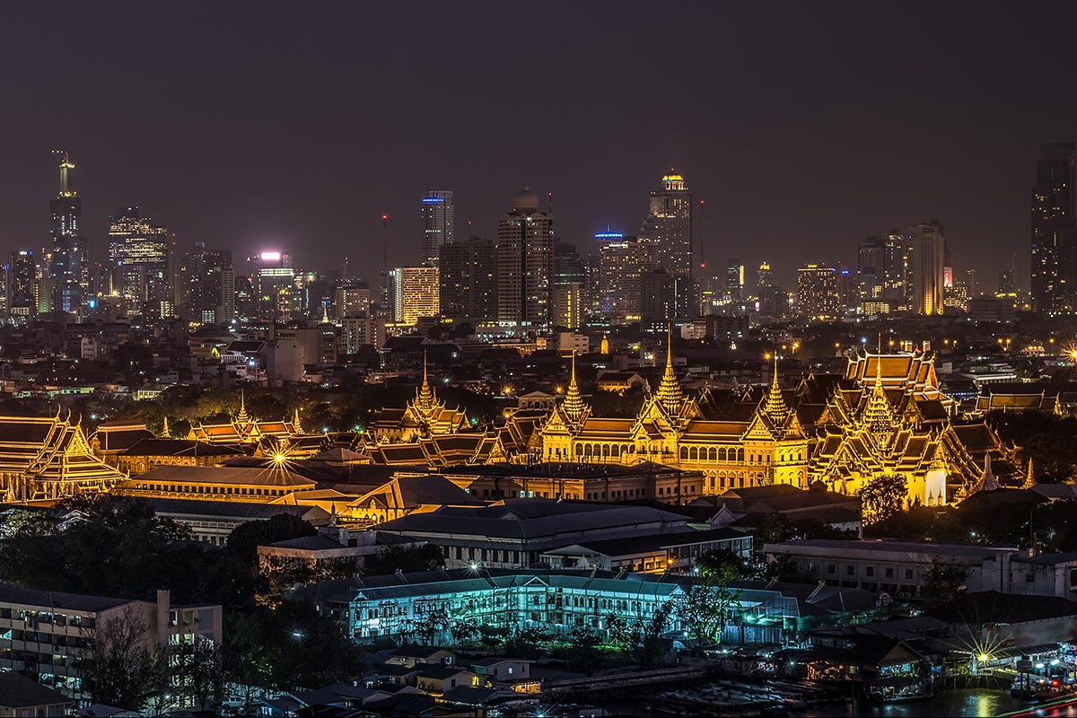 Bangkok Tips: How to Survive Your First Time In the Capital of Thailand