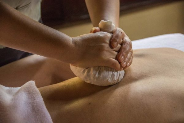 Discover Thai Massage