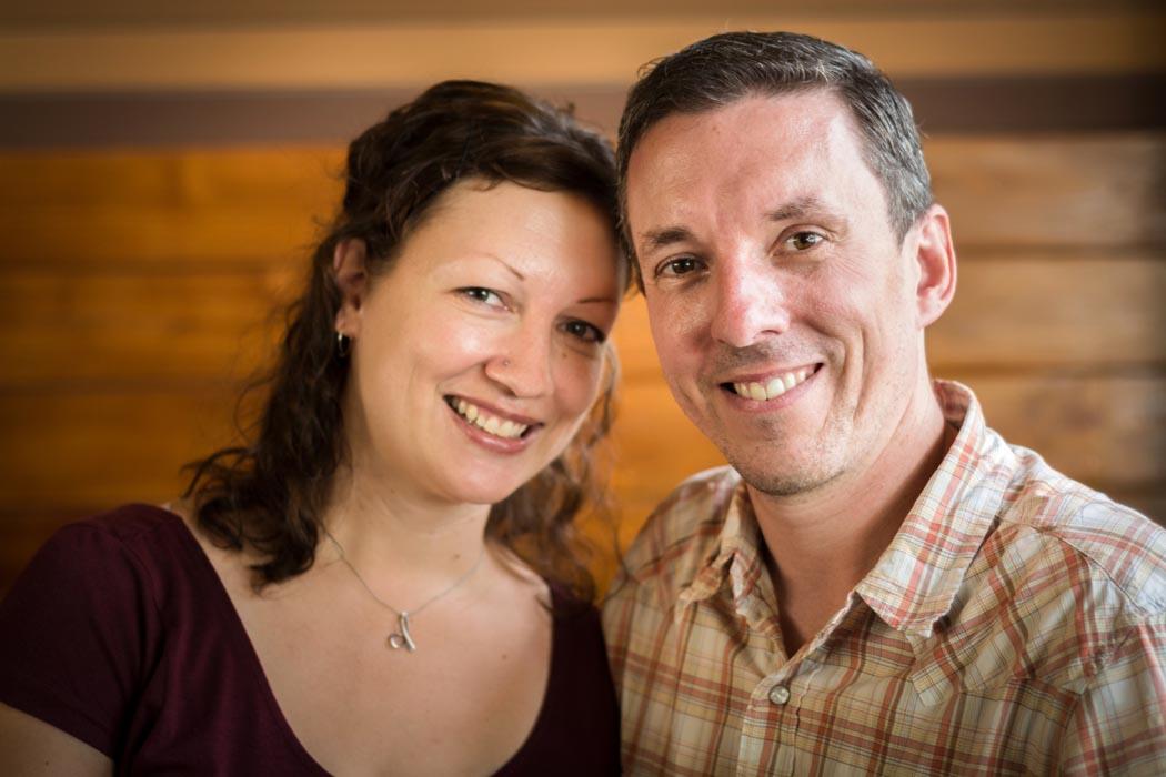 Digital Nomad Couples