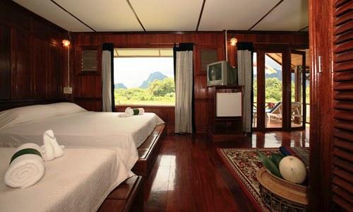 Thavonsouk Resort Vang Vieng