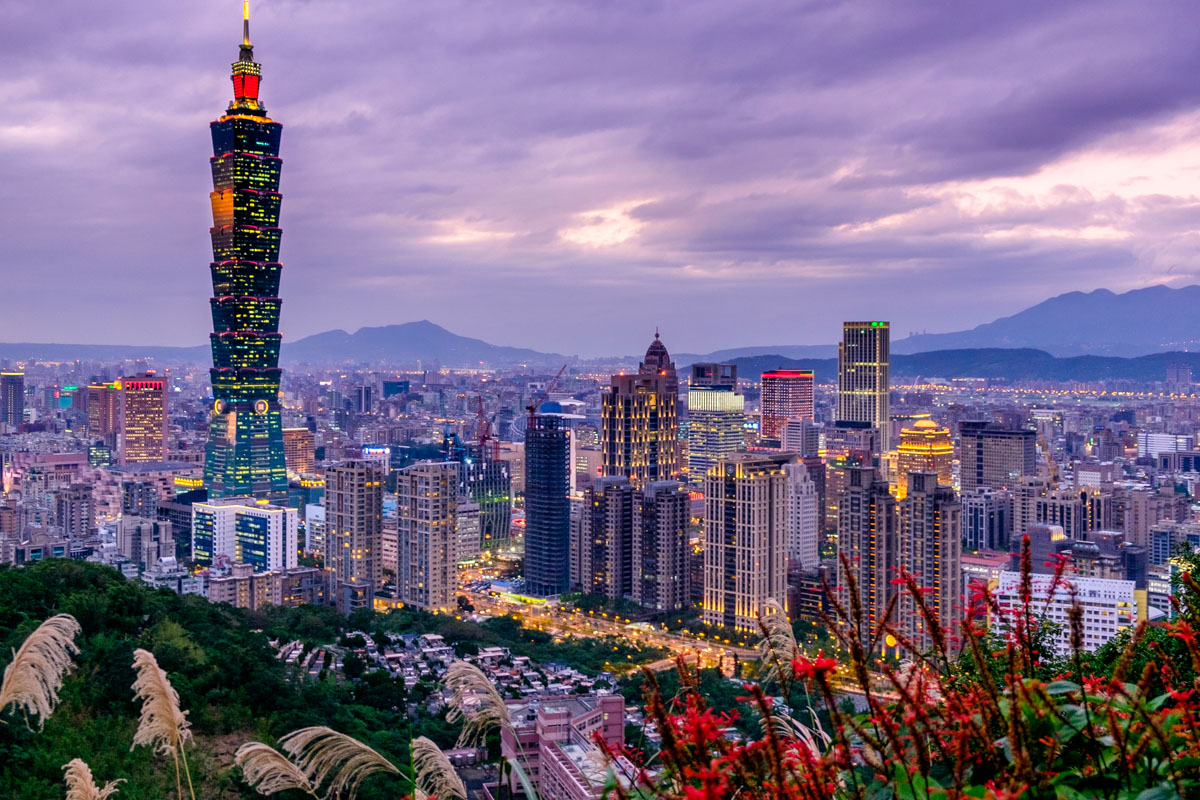 Amazing Things to Do in Taipei, Taiwan