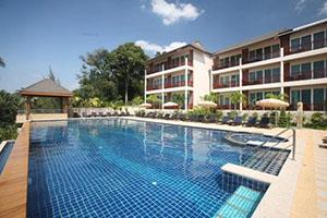 Ananda Lanta Resort Klong Dao Beach Koh Lanta