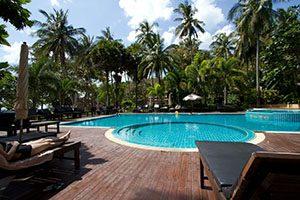 Anda Lanta Resort Koh Lanta