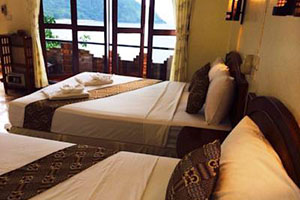 Bamboo Bay Resort Koh Lanta