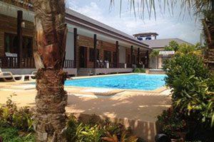 Khum Laanta Resort Klong Khong beach Koh Lanta
