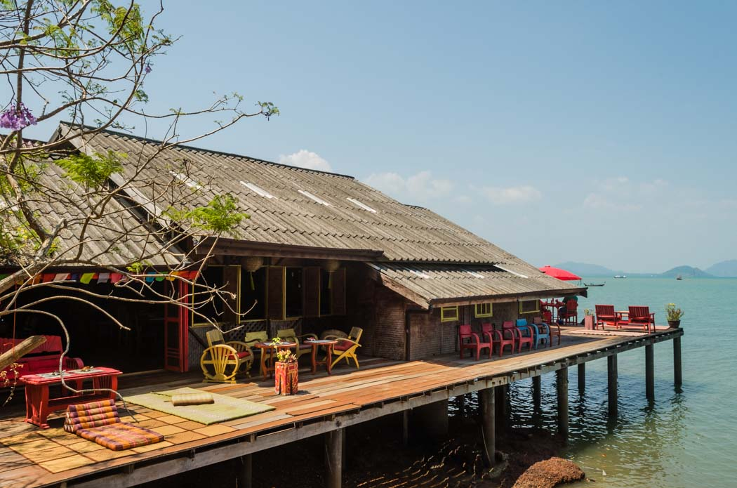 things to do in koh lanta