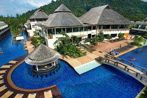 Lanta Cha Da Resort Klong Dao Beach Koh Lanta