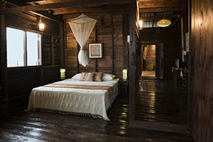 Mango House Seafront Suites Old Town Koh Lanta