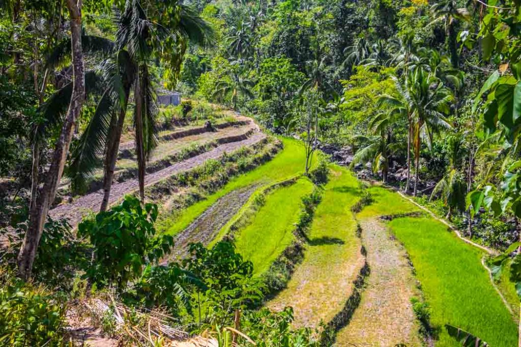 visiting Philippines
