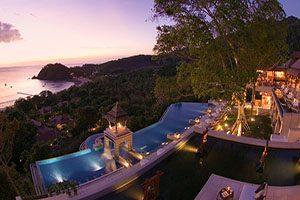Pimalai Resort & Spa Ba Kantiang Bay beach Koh Lanta