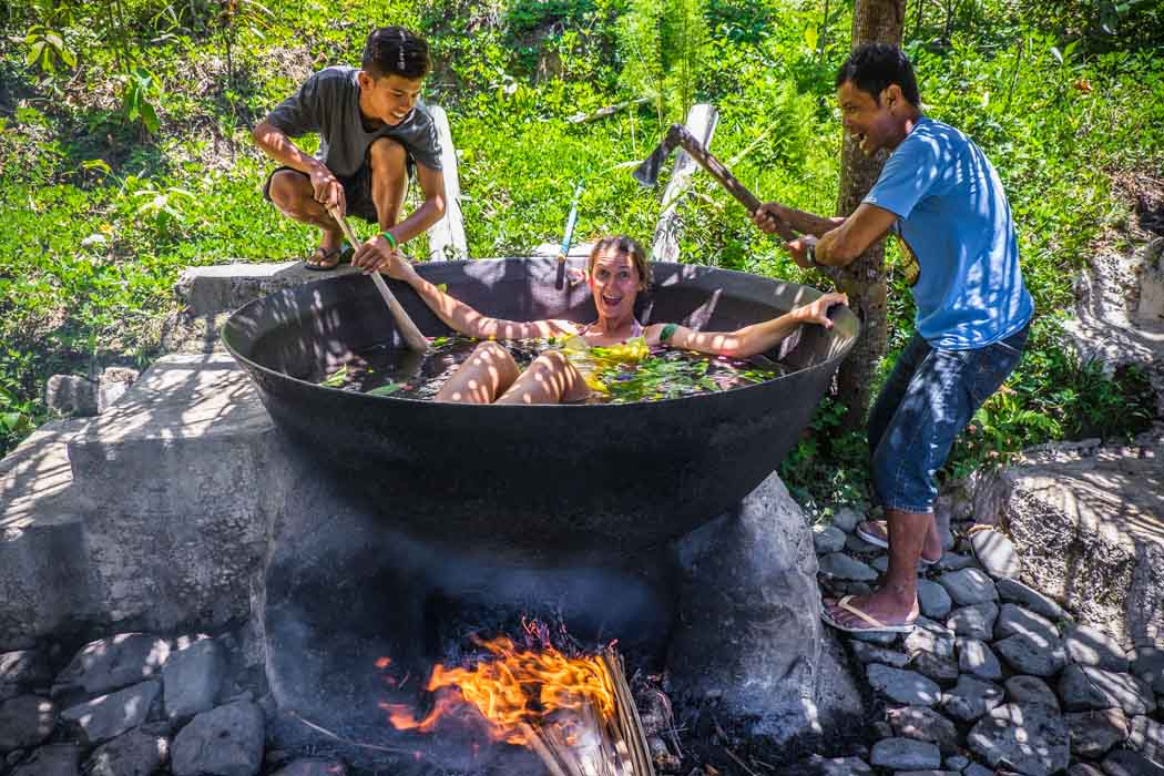 Tibiao: The Heart of Ecotourism in the Philippines