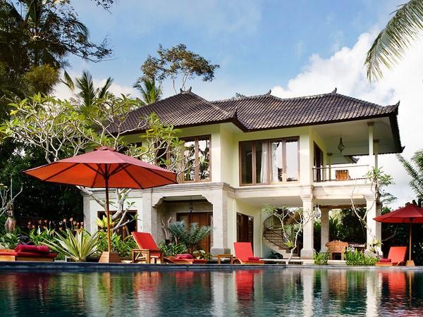Suara Air Luxury Villa, Ubud