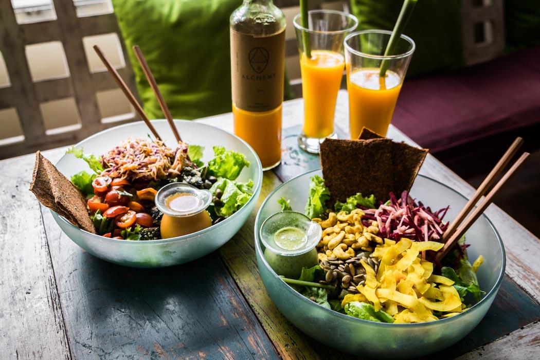 Ubud Organic Vegetarian Restaurants The Ultimate Guide