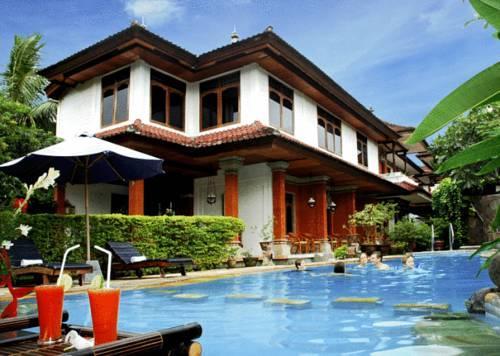 Yulia Village Inn, Ubud