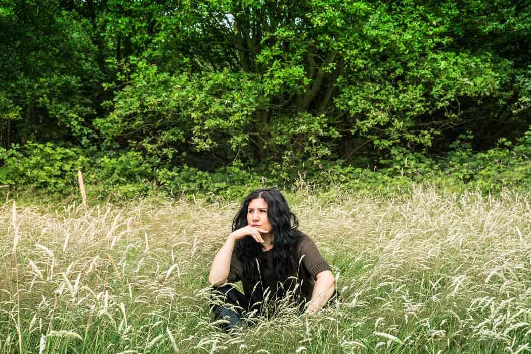 Sunday Story: Loredana, an Italian photographer in London