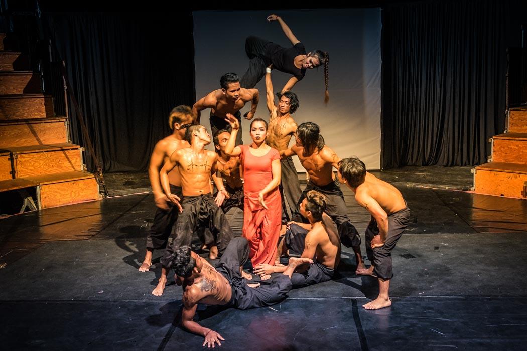 លទ្ធផលរូបភាពសម្រាប់ Phare the Cambodian Circus