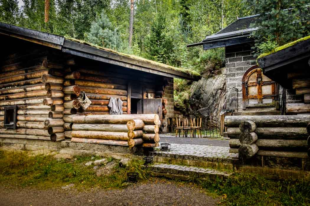 How To Have A Blissful Finnish Sauna Experience