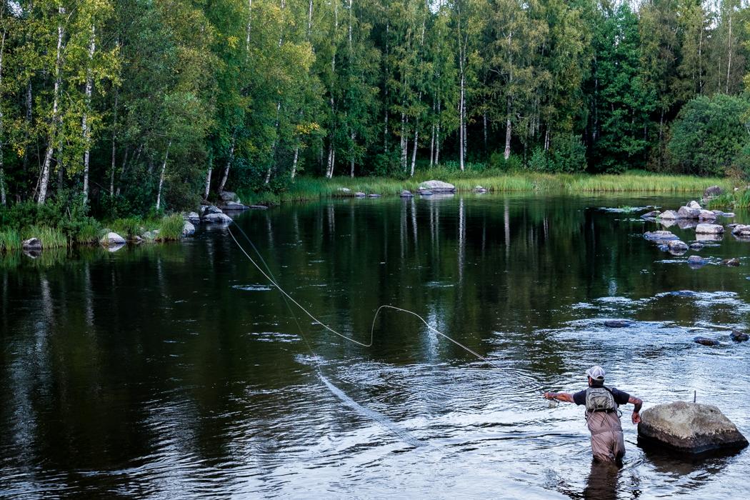 outdoor activities in Hartola