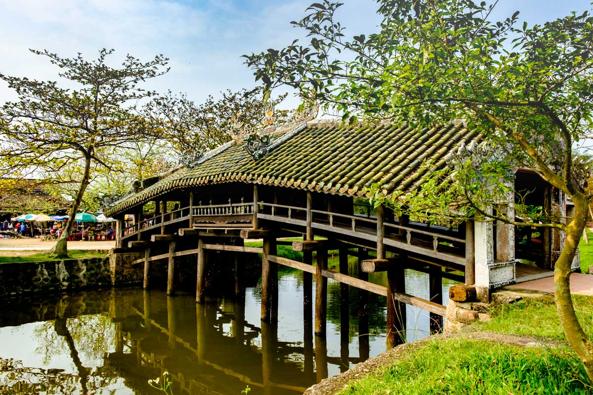 Things to Do and Best Hotels in Hue