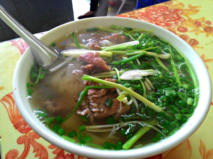 5 Must-Try Vietnamese Foods For The Health-Conscious Traveler