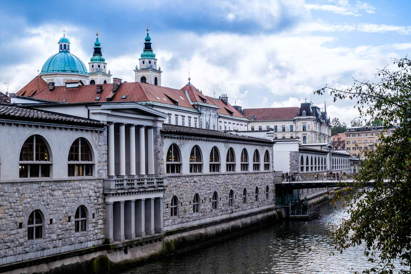 What to Do in Ljubljana (Even When it's Pouring)?