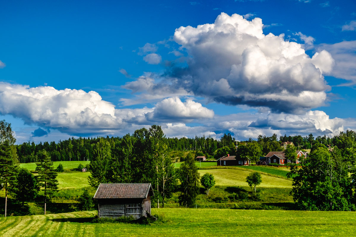 things to do in Dalarna