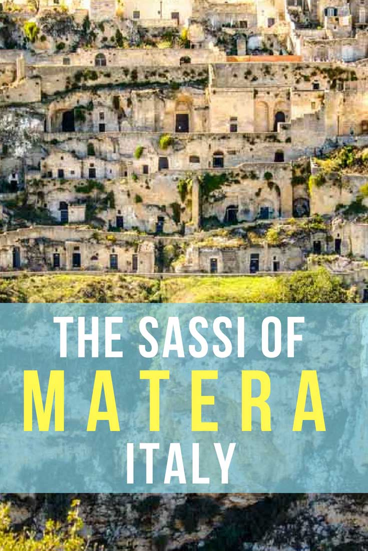 Check out our ultimate guide to things to do in Matera, Italy #Matera #Italy #travel #travel tips