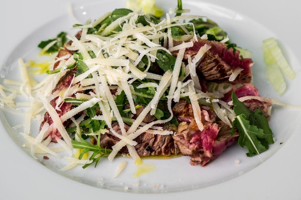 best food in Puglia