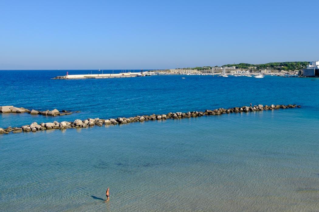 weekend in Otranto