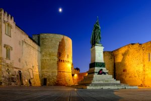 weekend in Otranto