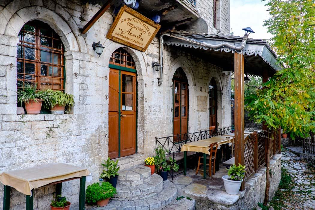 Epirus, Greece