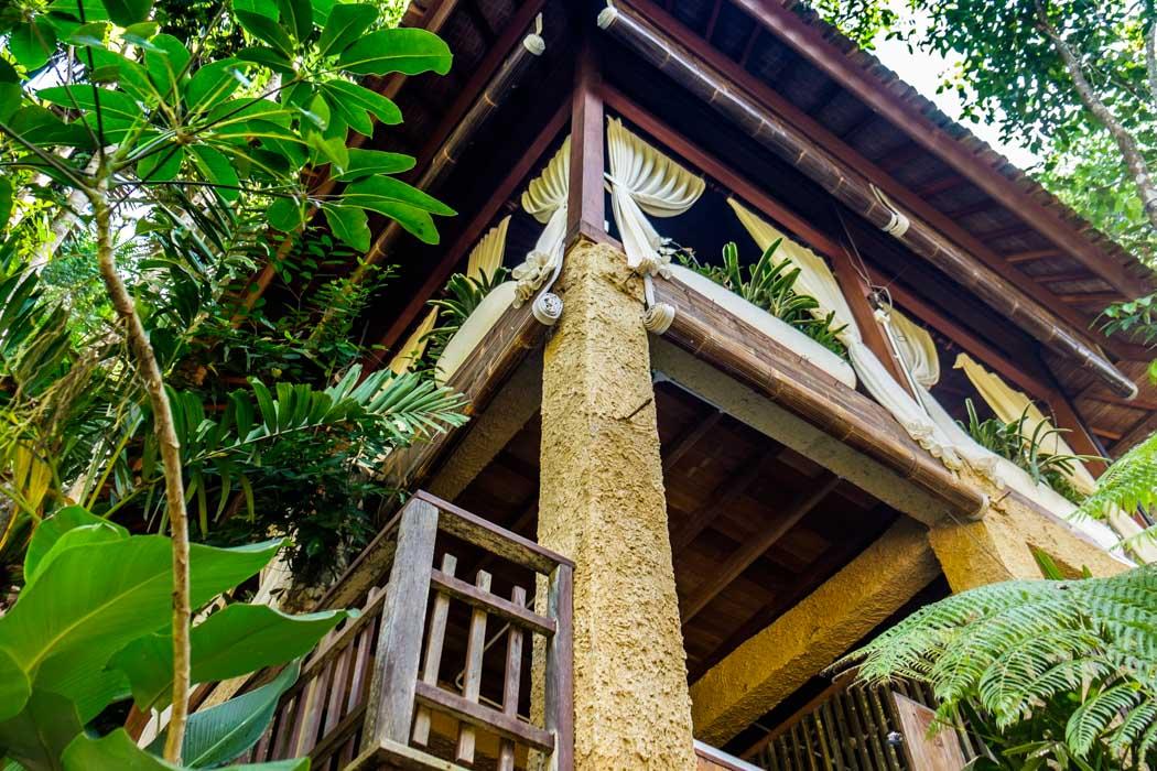 Balinese massage in Ubud