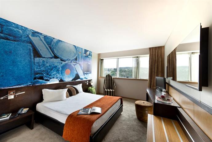 Exe Penafiel Hotel