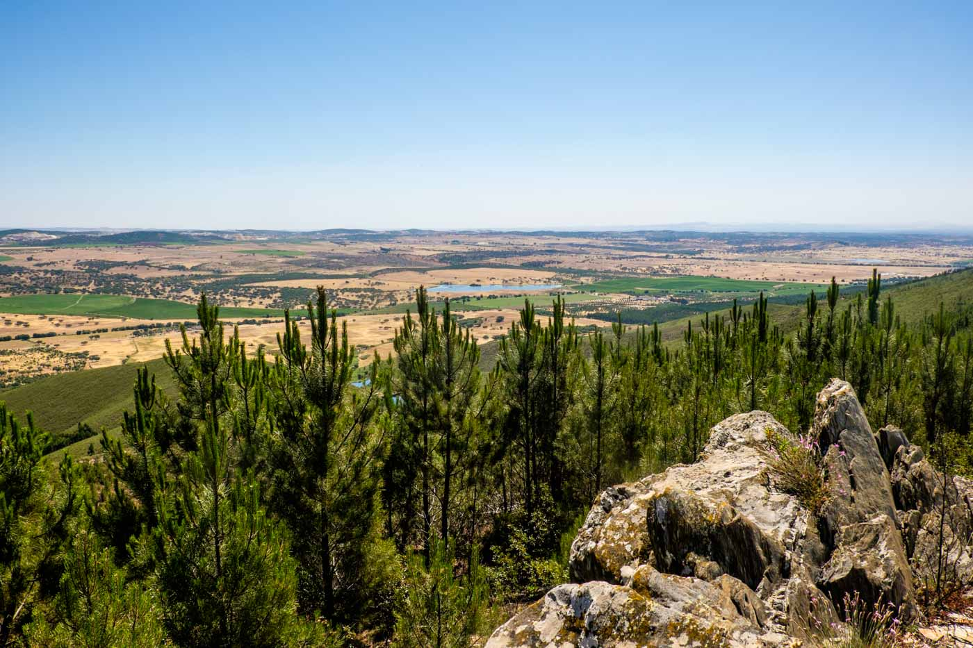 Outdoors in Portugal: Some of the Best Hiking Paths