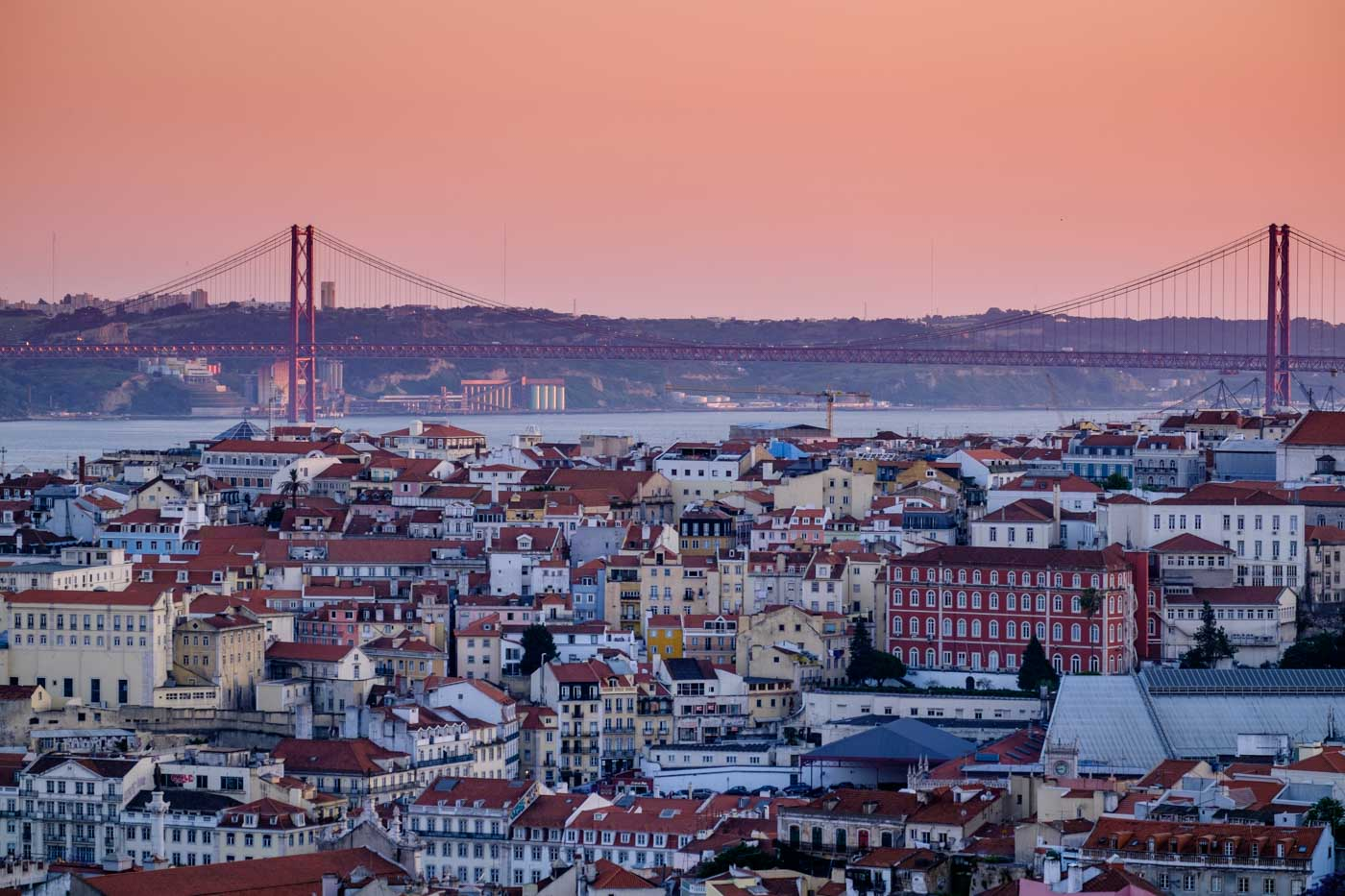 Visiting Lisbon: What to Do and See