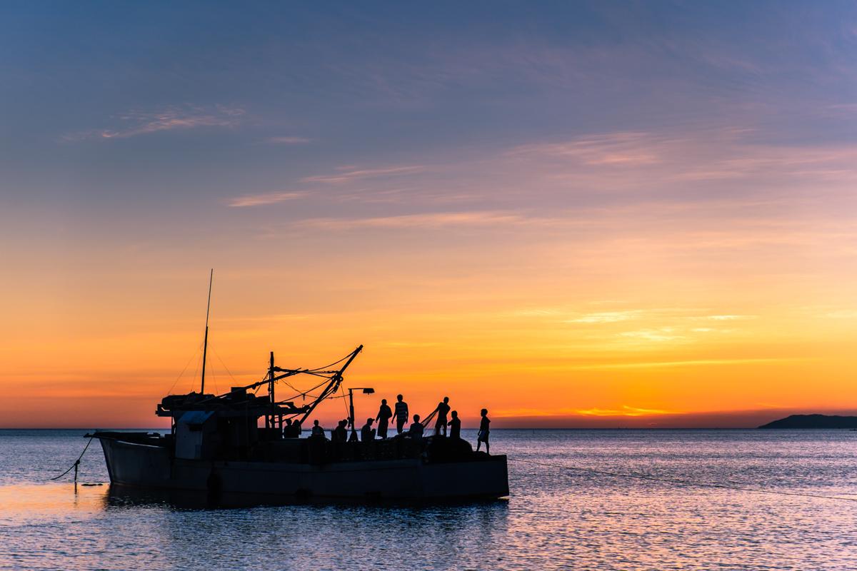 Tibiao, Philippines