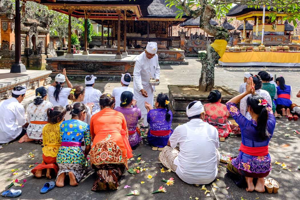 why you should visit Bali