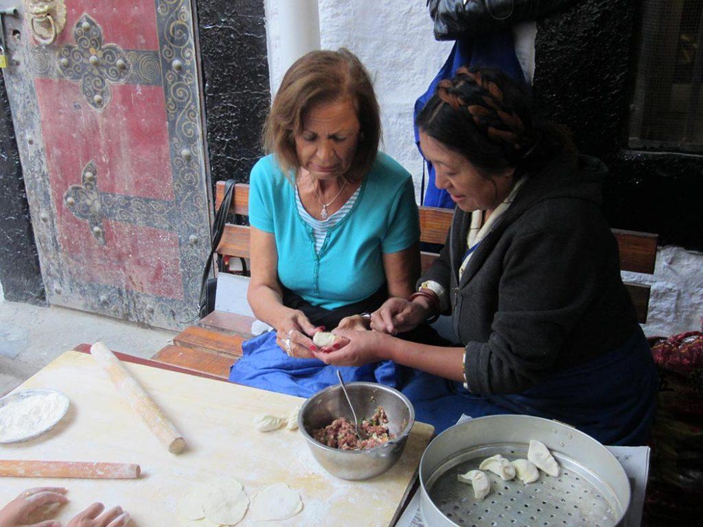 learn-tibetan-momo