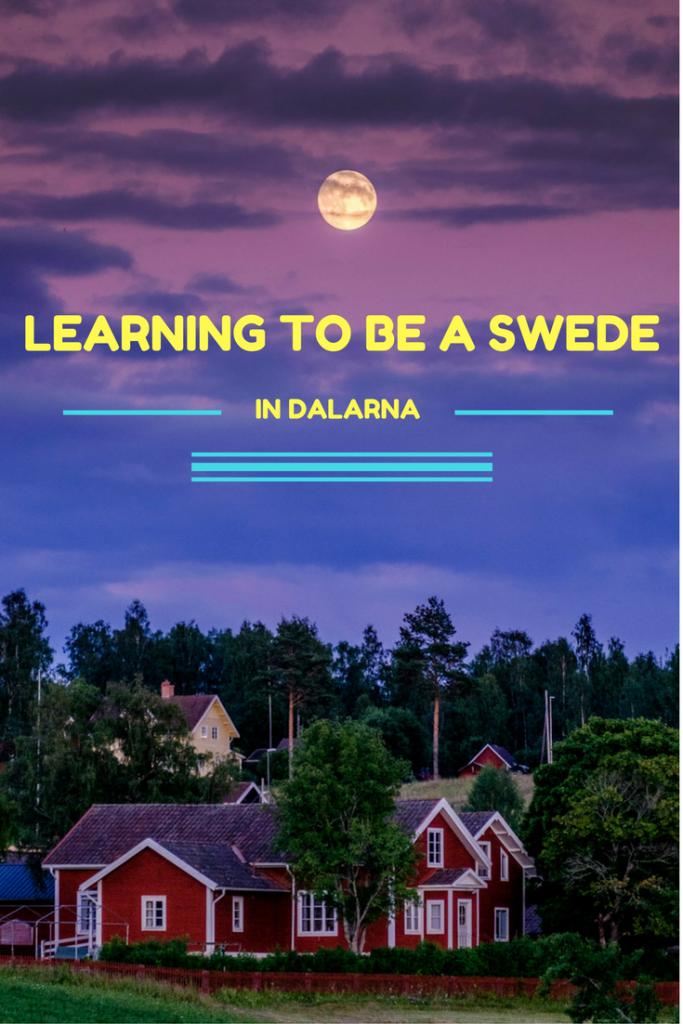 things to do in Dalarna