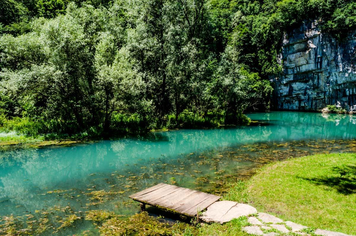 glamping in Slovenia