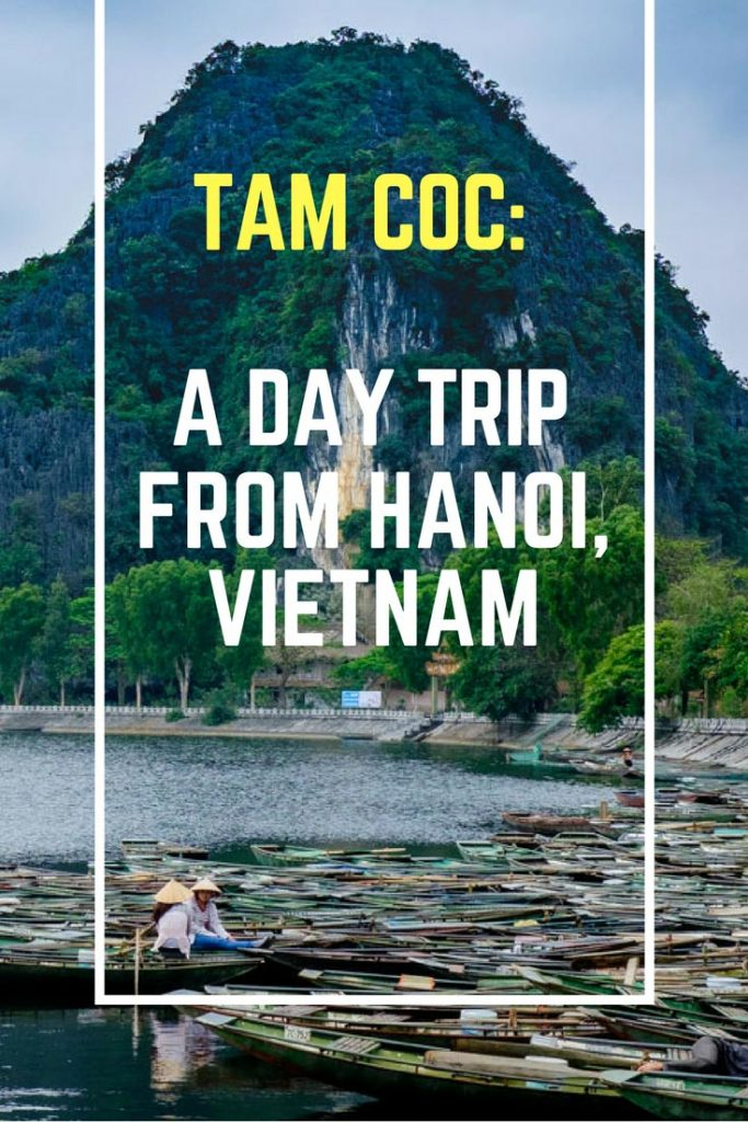 This article will bring you to Tam Coc, a natural site in #Vietnam, which is part of the Trang An Complex that you can explore by boat with a day trip from Hanoi #Vietnamtravel #VisitVietnam @NomadisBeautiful