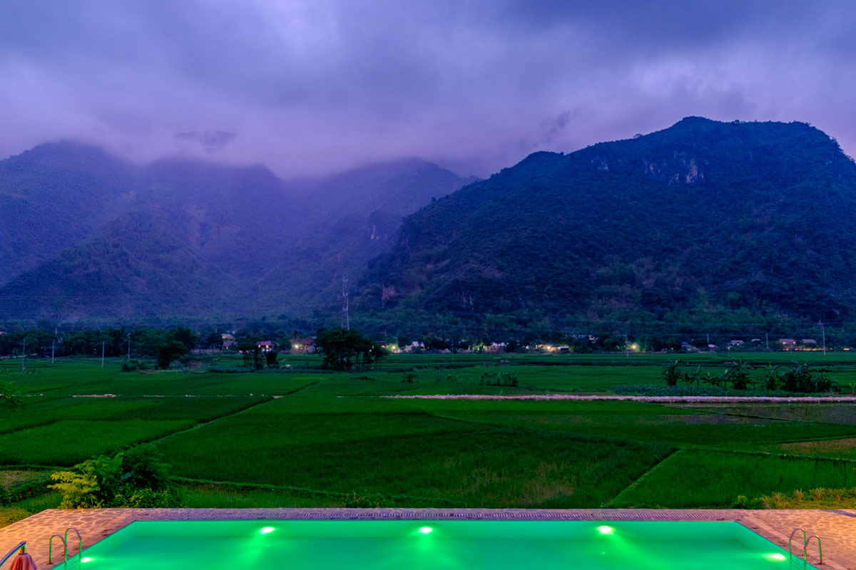 Mai Chau Valley: an Eco-Friendly Escape from Hanoi City