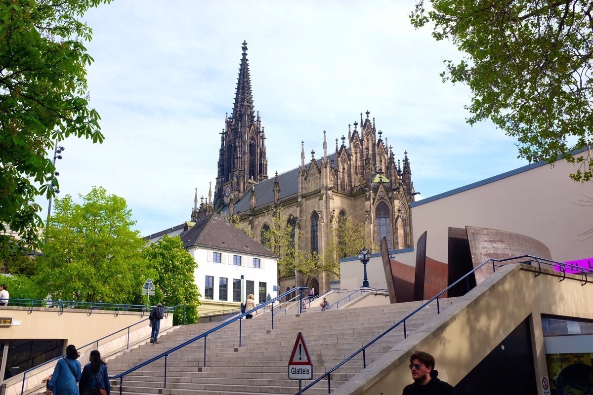Things to do in Basel in Switzerland