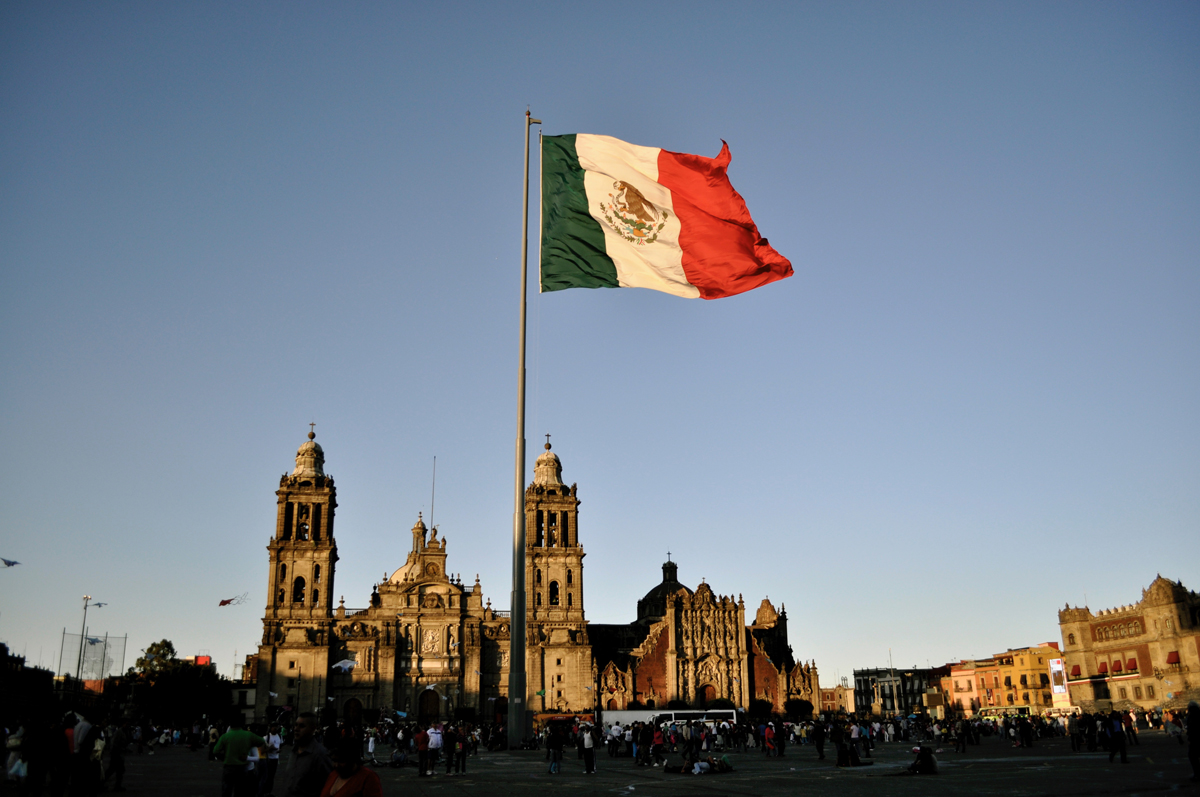 Things to do in Mexico City: Adventuring Your Way Around the Capital