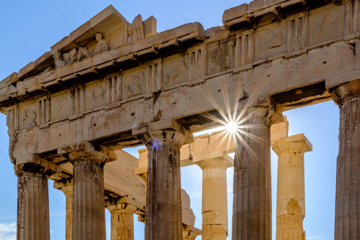 Things to do in Athens, Greece