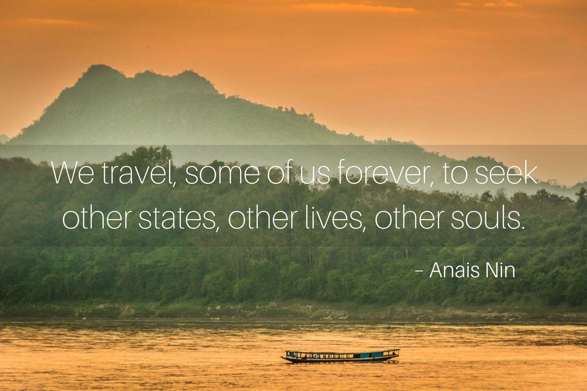 Top 100 Best Travel Quotes of All Time