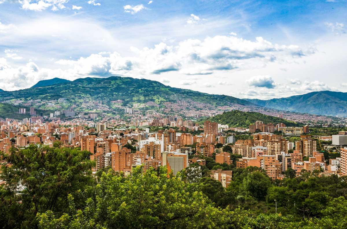 Where to Stay in Medellín, Colombia: The Best Hotels and Neighborhoods