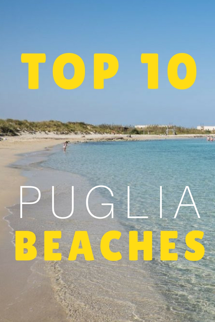 The guide for your vacations in Puglia, Italy. #Puglia #Apulia #pugliaitaly #visitpuglia #pugliabeaches #Italy @NomadisBeautiful