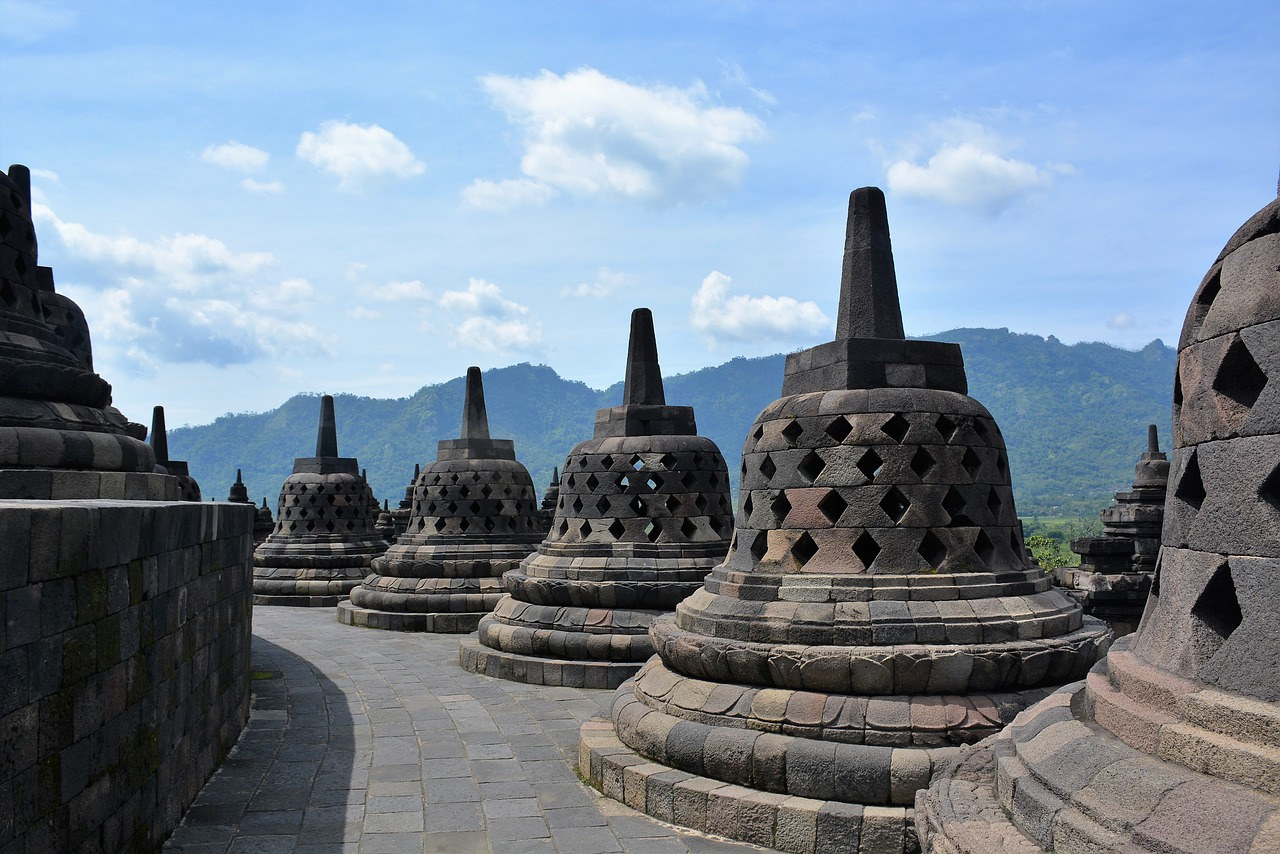 The Best 5 Things To Do in Yogyakarta, Indonesia